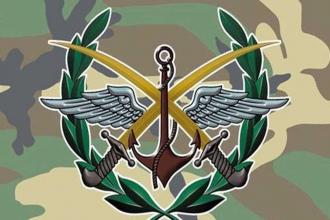 Suriye: Palmira'daki mevzimizi vuran İsrail uçağı düşürüldü