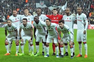Babel ve Quaresma UEFA'nın en iyi 11'inde