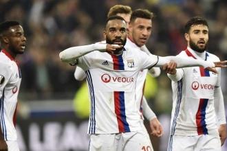 Beşiktaş'ın rakibi: Olympique Lyon