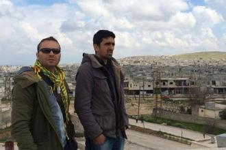 Newroz'a gelen İtalyan belediye başkanı sınır dışı edildi