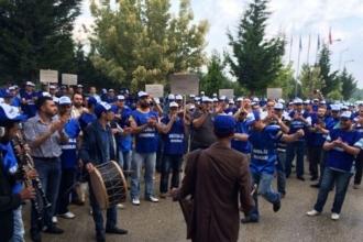 Yenişehir Cam işçisi: Grev hazırlıkları bugünden başlamalı!