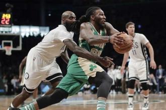 Doğu'da Celtics ve Wizards'ın zirve takibi sürüyor