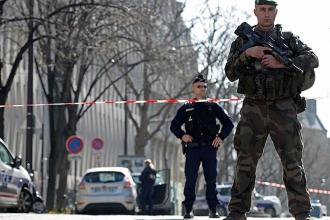 Fransa'daki iki saldırı olayını da aynı kişi düzenlemiş