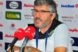 Mustafa Reşit Akçay görevi bıraktığını açıkladı
