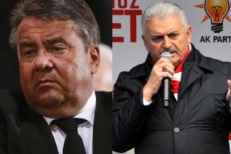 Almanya: Türkiye sözünü tutmadı