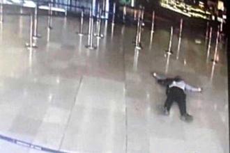 Paris saldırganı 'Allah için ölmek amacıyla buradayım' demiş