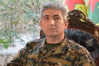YPG: Rusya Efrin'de askeri üs kuruyor