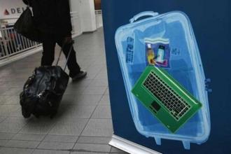 ABD'den Türkiye dahil 8 ülkenin yolcularına cihaz yasağı