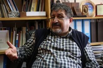 Prof. Dr. Aziz Konukman: Bütçesi paralel hazinesi paralel!