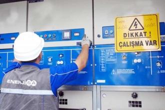 Enerji-SA'da işçiler birbirlerini görmeden çalışıyor