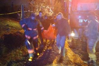 Şirvan'da tüp patlaması: 1 öğretmen hayatını kaybetti