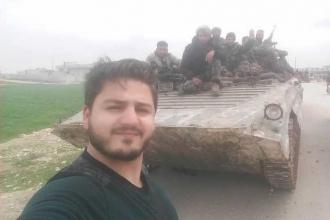 'Suriye ordusu Hama'nın kuzeyinde 2 köyü geri aldı' iddiası