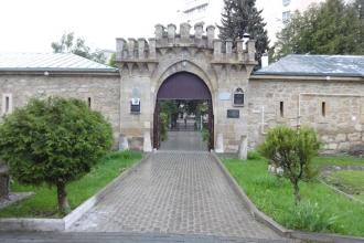 Kislovodsk'un örnek müzesinde son iki yüzyıla tanıklık