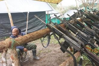 Kolombiya Devlet Başkanı Santos: FARC ile savaş sona erdi