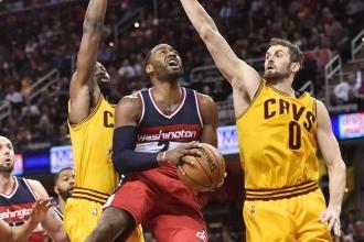 Washington Wizards'tan son şampiyona uyarı