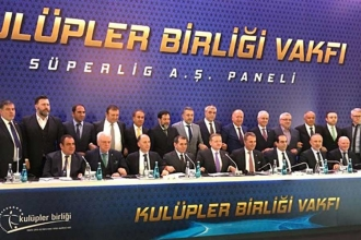 'Futbolcu uygunluğu kararımız 2019'a kadar devam edecek'