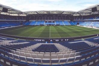 Trabzonspor, Şenol Güneş Kompleksi'ni kiralama kararı aldı