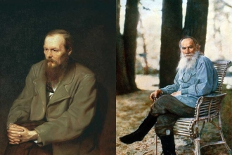 Ukrayna'da Tolstoy ve Dostoyevski müfredattan çıkartılıyor
