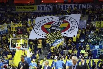 Fenerbahçe taraftarı biletleri tüketti