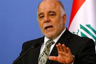 Irak'tan Erdoğan'a 'Haşdi Şabi' tepkisi
