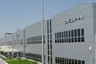 Delphi işçisi kaygılı