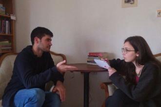 Tüm Türkiye Gençliğini Geleceğine Sahip Çıkmaya Çağırıyoruz