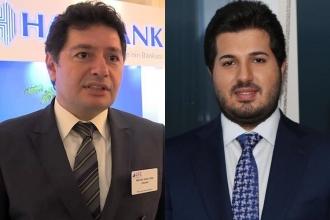 Halkbank ve Denizbank, Zarrab'ın iddialarını reddetti