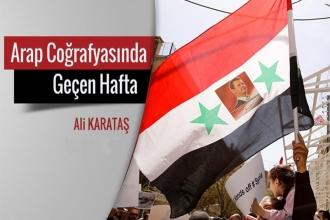 Suriye, ikinci Irak mı olacak?