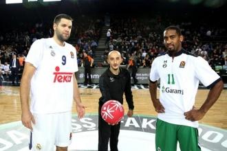 Avrupa Basketbolunda Haftaya Bakış: Düğüm sonunda çözüldü