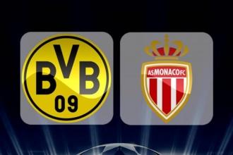 Dortmund - Monaco maçı ertelendi