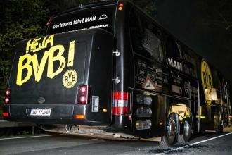 Dortmund saldırganı 'borsa teröristi' çıktı