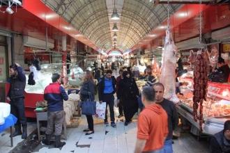'Üretim artmadan et fiyatları düşmez'