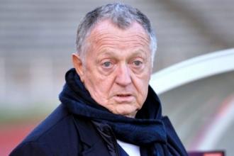Lyon Kulüp Başkanı: İstanbul'daki maç seyircisiz oynansın