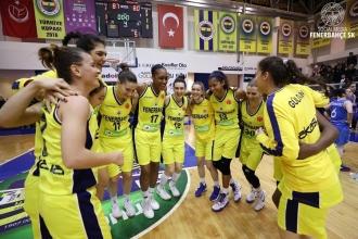 Fenerbahçe şampiyonluk için sahada