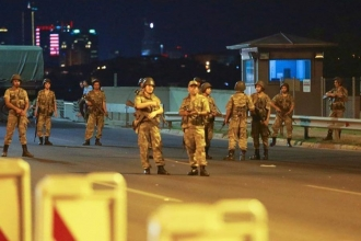 The proliferating questions concerning the 15 July coup attempt