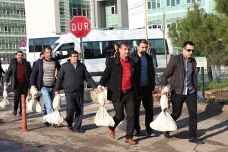 'Erdoğan'ın kıl payı zaferi'
