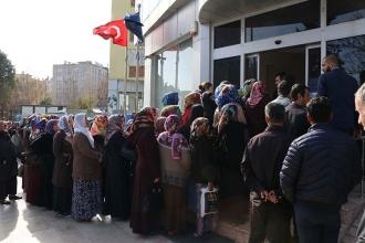 DİSK-AR işsizlik raporunu açıkladı
