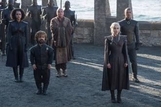 Game of Thrones bölümünü sızdıran 4 kişi tutuklandı