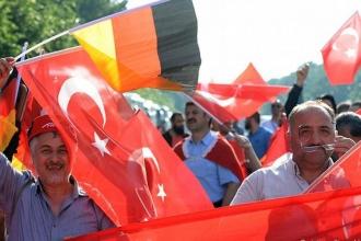 Almanlar, Türkiye ile müzakerelerin kesilmesinden yana