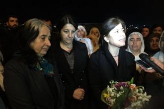 Aydoğan ve Beştaş: Demokrasi mücadelesi verdik