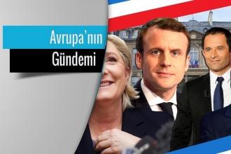 Fransa ve İngiltere'de seçim rüzgarları