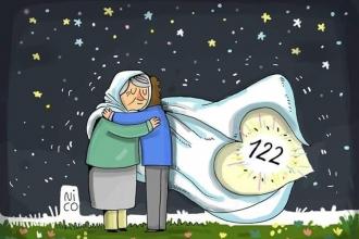 Arjantinli büyükanneler kaçırılan 122'nci torunu da buldu!