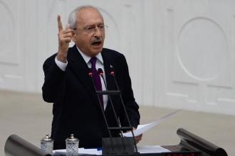 Kılıçdaroğlu'dan AKP'li vekillere: Meclis'i satıyorsunuz