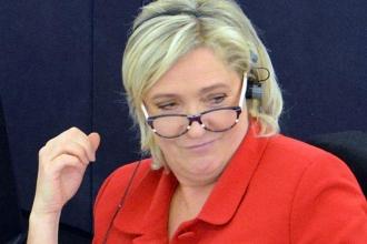 Fransa'da seçimin 2. turu öncesinde Le Pen'e sürprizdestek