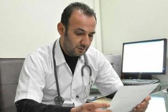 TİHV Cizre Temsilcisi Doktor Küni'ye 4 yıl 2 ay ceza
