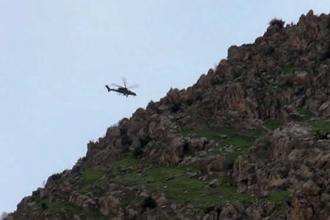 Şırnak'ta 2 asker yaşamını yitirdi