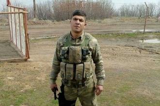 Kışlada ölen asker 'terhis erteleme' cezası almış