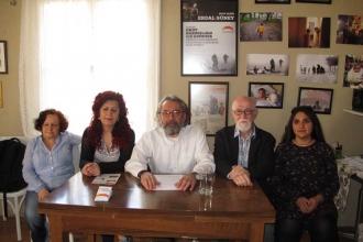 2. Alan Kurdi Mülteci Çalıştayı 29-30 Nisan'da