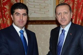Erdoğan-Barzani görüşmesinde neler öne çıktı?