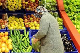 13 yılın en yüksek mayıs enflasyonu